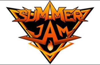Summer Jam XIII, Results, Upset and Bluegod Victory !