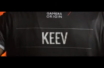 The Legend Chronicles: Keev