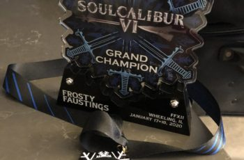 Frosty Faustings XII Results, Summary and Highlights