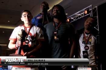 Kumite in Tennessee 2020 Results, Summary and Highlights