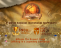 SoulCalibur Without Borders : The Charity Invitational starts today !
