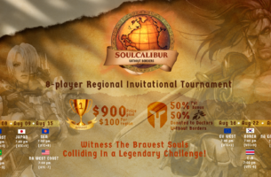 Soul Calibur Without Borders Invitational : Week 2 Infos, Planning, Streams…